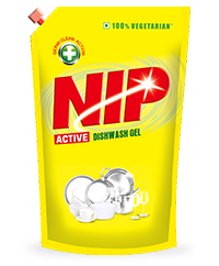 Nip Dishwash Gel