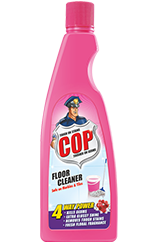 Cop Floor Cleaner