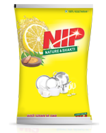 Nip Dishwash Powder