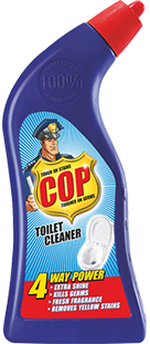 COP Toilet Cleaner
