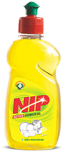 Nip Dishwash Liquid