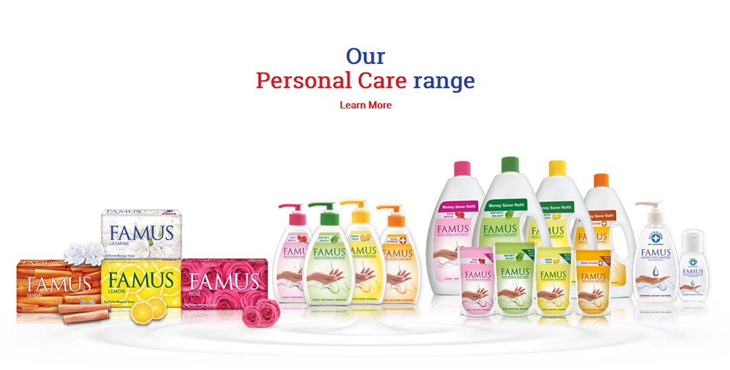 Fena | Home care | Personal Care | Fabric Care products in India